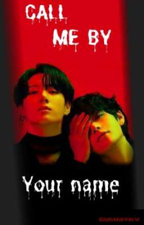 ┌call me by your name༺ さ|  ¡KookTae! by gummykv