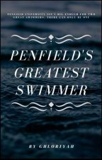 Penfield's Greatest Swimmer  by ghlo_riyah