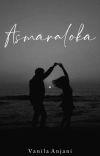 Antologi Rasa Hati [#1 Kumpulan Sajak by : Ann] cover