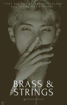 Brass & Strings by agustalks08