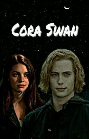 Cora - Jasper Whitlock/Hale by wolfiesdark