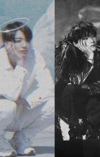 Angel or Demon [Taekook Top!Tae] by haizy_lush