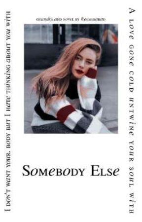 Somebody Else • Matthew Daddario by eesha_ah
