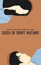 Senja di Sudut Matamu by marchgirlss