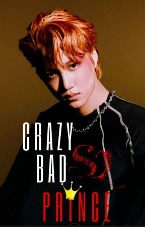 CRAZY BAD PRINCE (S2) - bxb by VeronSo