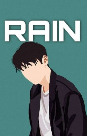 Rainsyah by jeonyua_