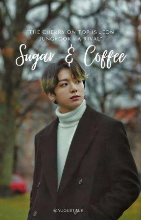 Sugar and Coffee by agustalks08