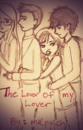 The Lover Of My Lover (Big Hero 6/Hirogo/Tadahoney Fanfiction) by mkpajchi