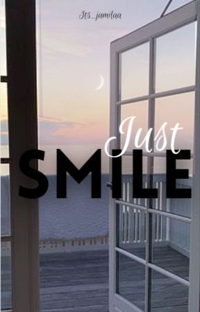 SMILE :) by Its_Jamilaa