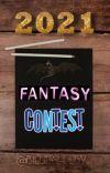 🌟 Fantasy Contest 2021. 🌟  cover