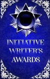 Initiative Writer's Awards  cover