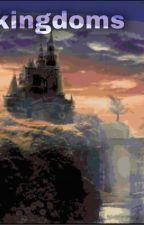 Dark Kingdom by BlueBerryOppiste8
