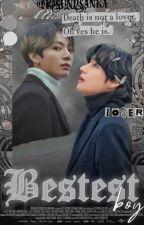 Bestest boy by kasuniisanka