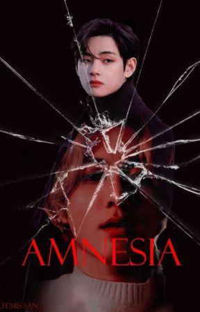Amnesia by --Artemis
