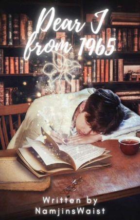 Dear J from 1965 // Namjin  by NamjinsWaist