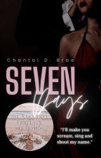 Seven Days by Chantal_Brae