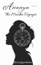 Ananya -- Time Traveler by crazygurl4ever