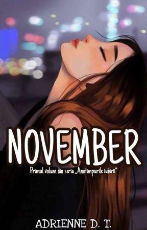 November by hiyorin234