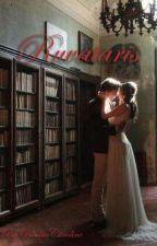 Ruvataris by BookieCaroline