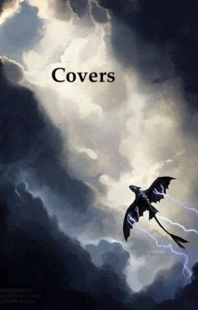Covers by The_Greacus_Avenger