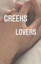 Greeks Lovers by midtownhollands
