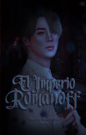 El Imperio Romanoff |Yoonmin| by Saritaby11