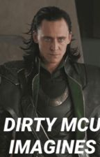 Dirty MCU Imagines by Egg_Of_Humiliation