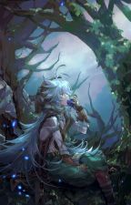 Child of the Weeping Tree (Razor x Reader) by BiologicalSanity