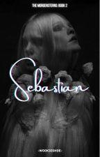 2  Sebastian  by -butterchimken-