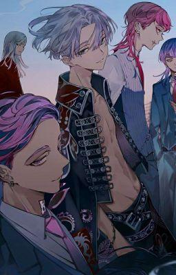 [Tokyo Revengers] Tokyo Revengers× reader