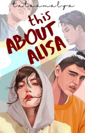 THIS ABOUT ALISA  | LISA ft HARUTO by tataamll