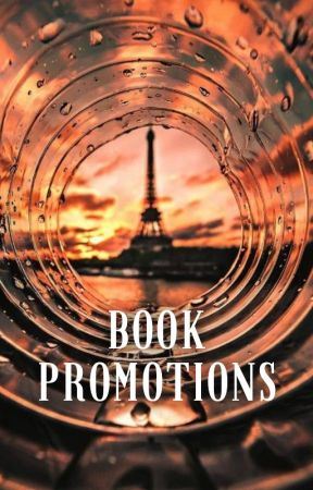 Book Promotions by sacrilegiousprodigy