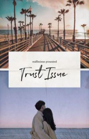 Trust Issue • jennie x kai x seulgi x mino • by realllminxo