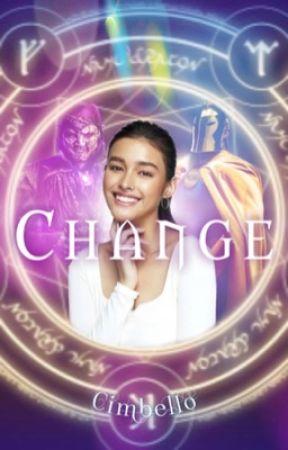 Change ✫*゚。.☆.*。・゚Stargirl • Yolanda Montez (2) by cimbello