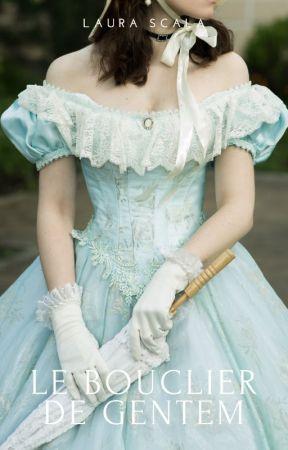 Le Bouclier de Gentem by LauraScala