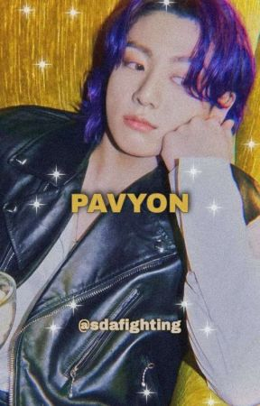 PAVYON | Taekook by sdafighting