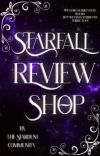 STARFALL REVIEW SHOP   The Stardust Community cover