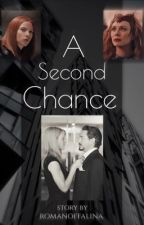 A second chance  by romanoffalina