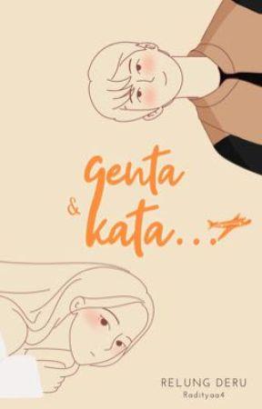 Genta & Kata by radityaa4