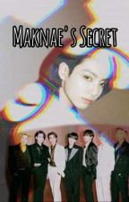 Maknae's Secret  by Ggukie_Tokki