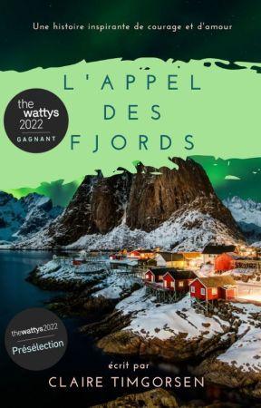 L'appel des fjords by SpencerPLLJason