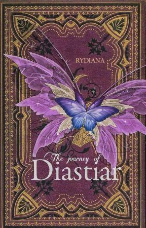 DIASTIAR by Rydiana