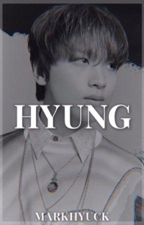 hyung | markhyuck by neochans