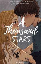 A thousand Stars by LadyNicolls