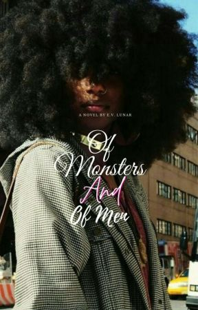 Of Monsters and Of Men||BWWM by EV_Lunar