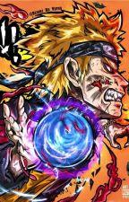 Shinobi into the Hero World by bazzdoesstuff