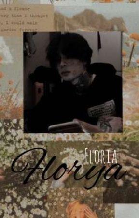 floria - boy x boy  by teamadi