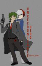 Unrecognizable Hero {Villain Deku au} (Tododeku) by SqUiShY_bOnEs_