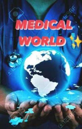 عالم الطب..  والامراض  by _Dr_Nazik_27