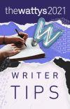 Writer Tips cover